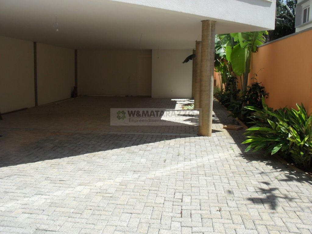 Casa de Condomínio SANTO AMARO - Referência WL8919