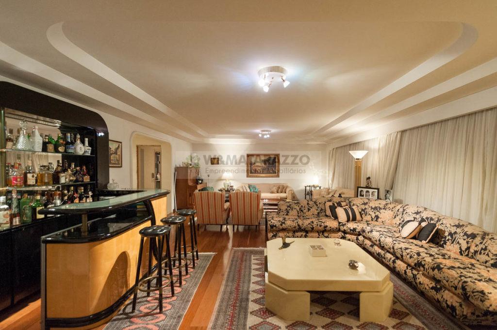 Apartamento Higienópolis - Referência WL8921