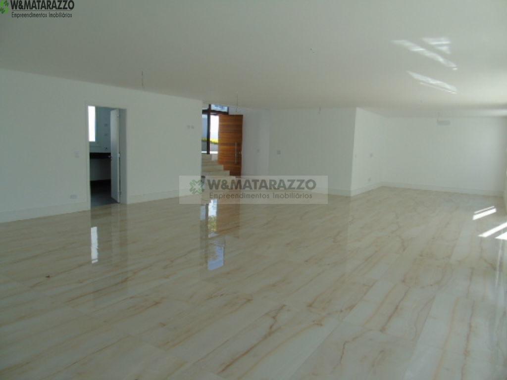 Casa de Condomínio CAMPO BELO - Referência WL8922