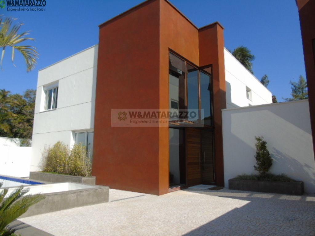 Casa de Condomínio CAMPO BELO - Referência WL8923