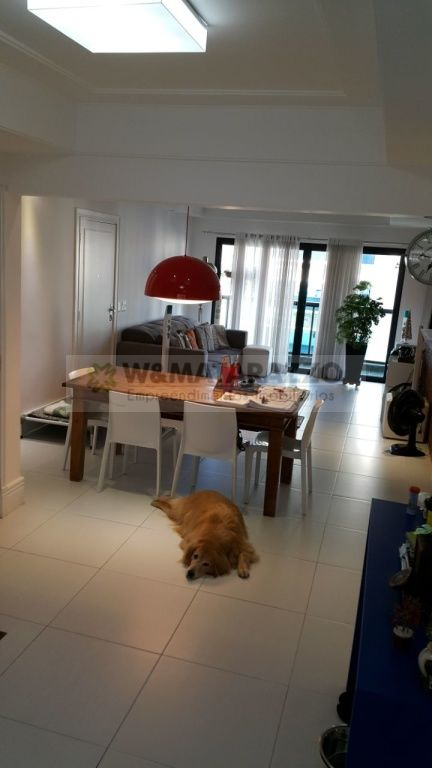 Apartamento PLANALTO PAULISTA - Referência WL8926