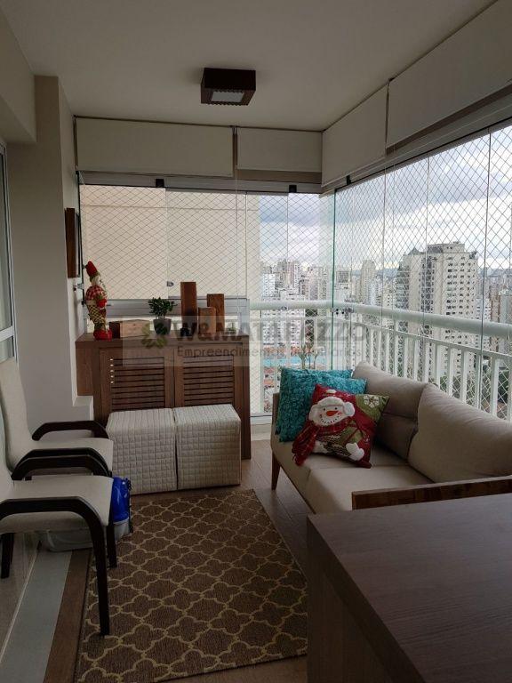 Apartamento CAMPO BELO - Referência WL8927