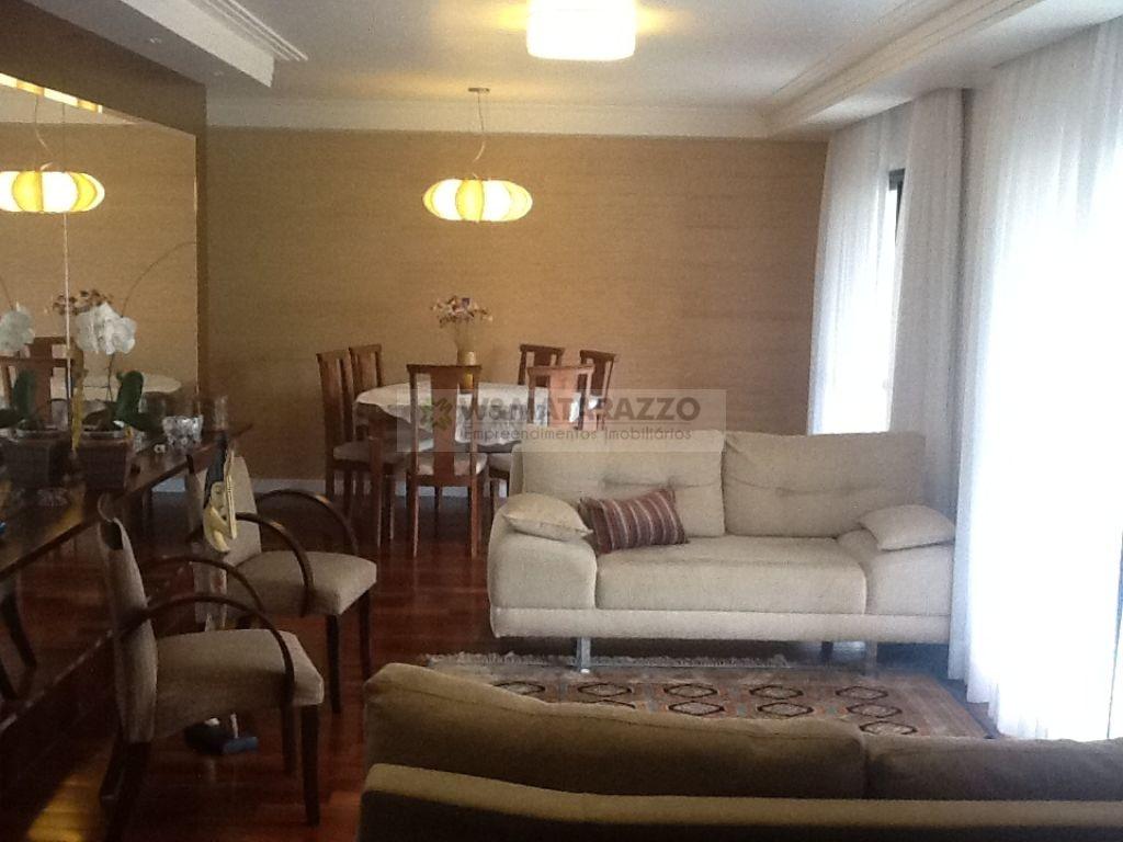 Apartamento SANTO AMARO - Referência WL8928