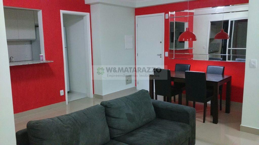 Apartamento Jardim Parque Morumbi 2 dormitorios 2 banheiros 1 vagas na garagem