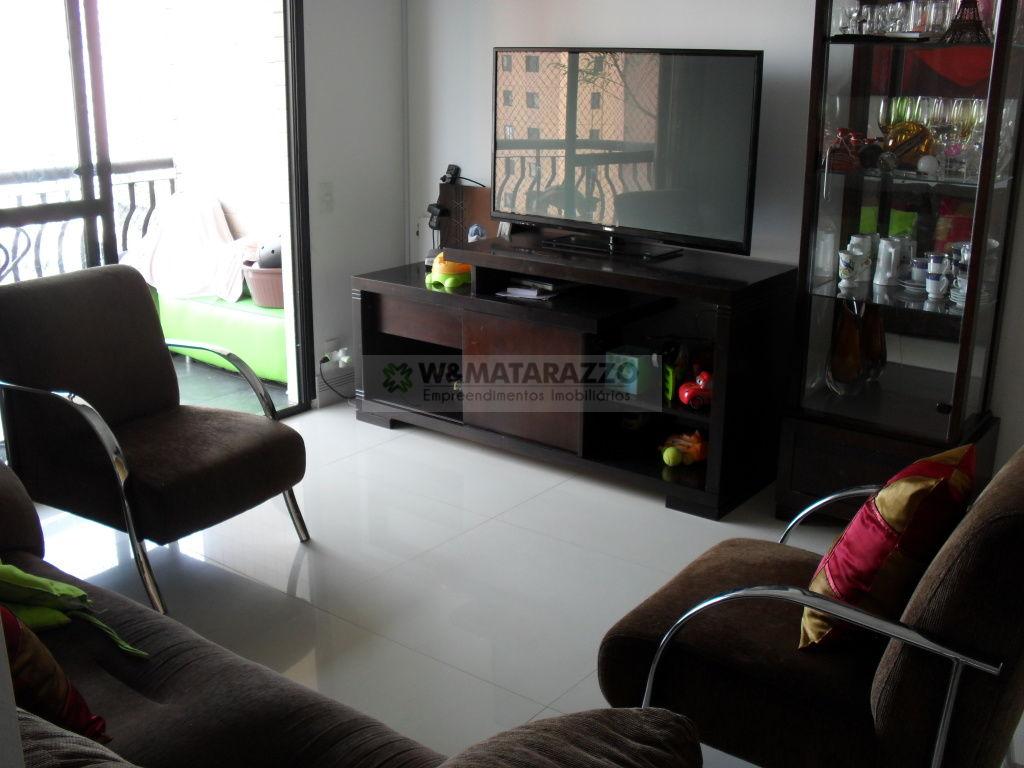Apartamento SANTO AMARO - Referência WL8931
