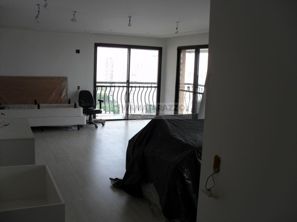 Apartamento SANTO AMARO - Referência WL8932