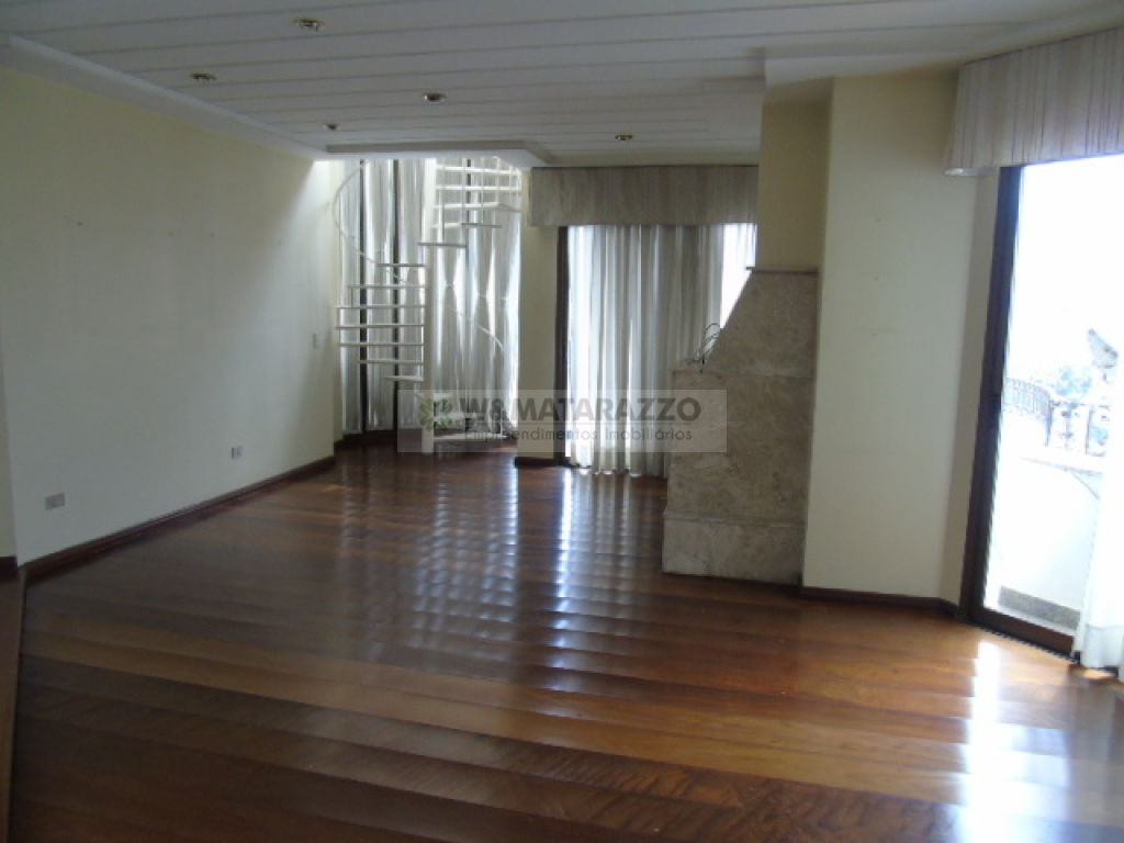 Apartamento venda CAMPO BELO - Referência WL8935