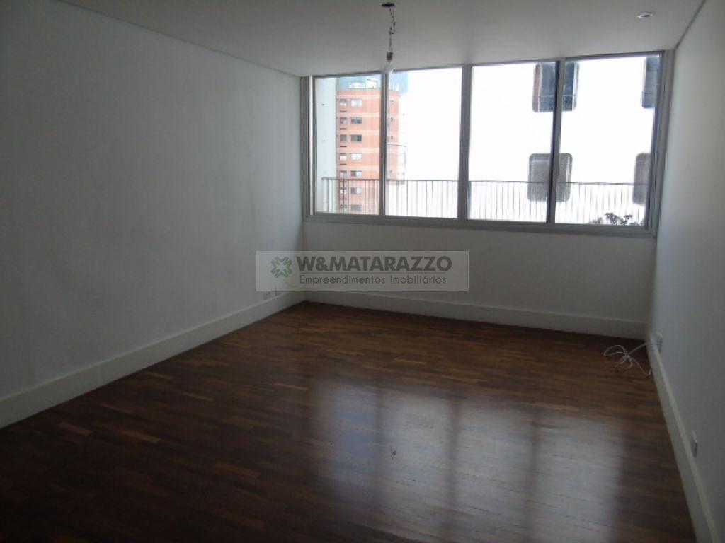 Apartamento Vila Nova Conceição - Referência WL8938