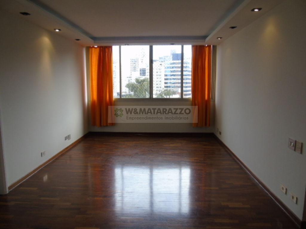 Apartamento Vila Nova Conceição - Referência WL8942