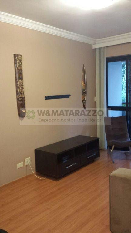 Apartamento MOEMA - Referência WL8943