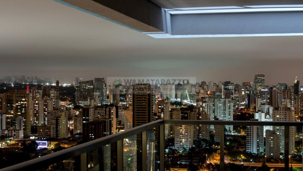 Apartamento CAMPO BELO - Referência WL8947