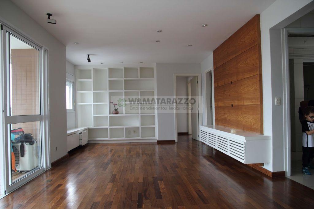 Apartamento VILA OLÍMPIA 2 dormitorios 4 banheiros 2 vagas na garagem