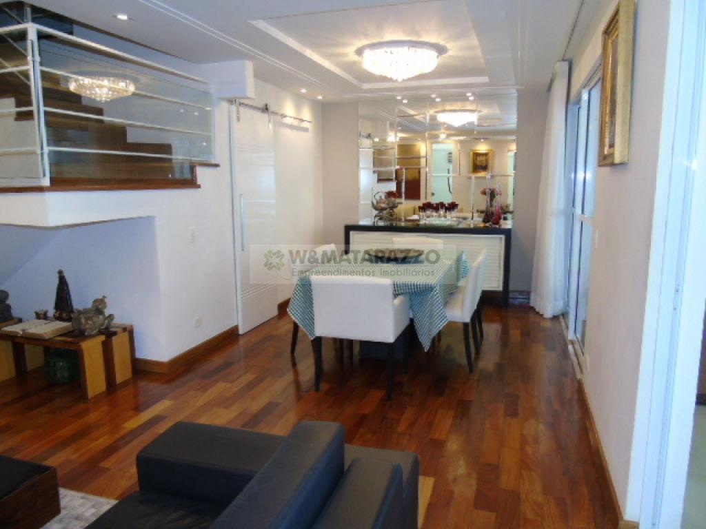 Casa de Condomínio Alto da Boa Vista - Referência WL8954
