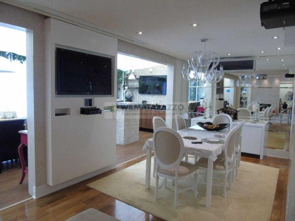 Casa de Condomínio Alto da Boa Vista - Referência WL8955