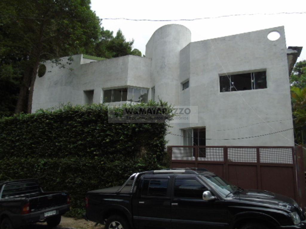 Casa CHÁCARA MONTE ALEGRE - Referência WL8957