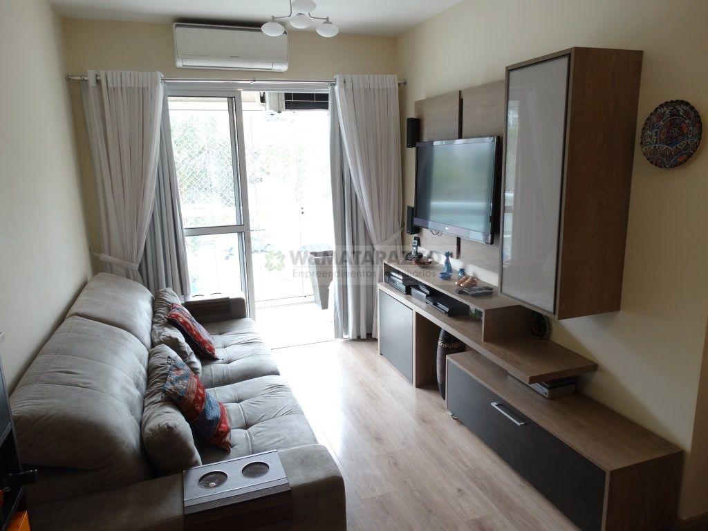 Apartamento Vila Clementino 2 dormitorios 1 banheiros 1 vagas na garagem
