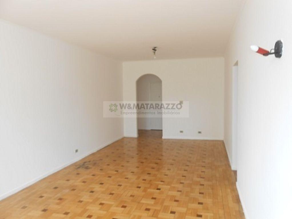 Apartamento PINHEIROS - Referência WL8966