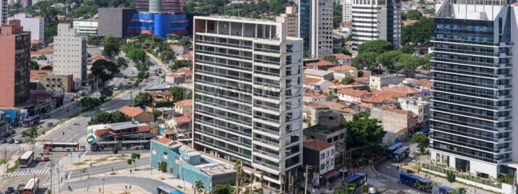 Conjunto Comercial/sala Pinheiros - Referência WL8984