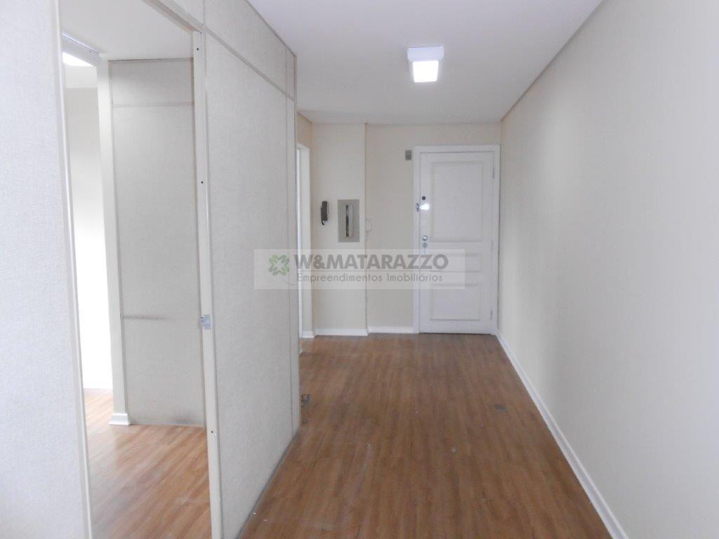 Conjunto Comercial/sala Vila Clementino 0 dormitorios 2 banheiros 1 vagas na garagem