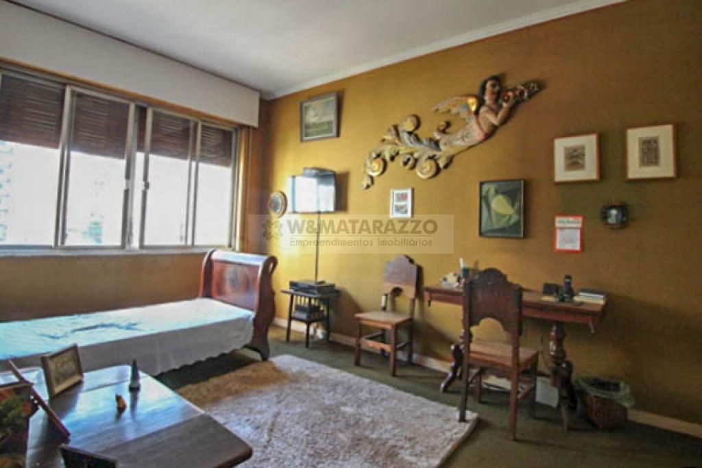 Apartamento Higienópolis 3 dormitorios 5 banheiros 2 vagas na garagem