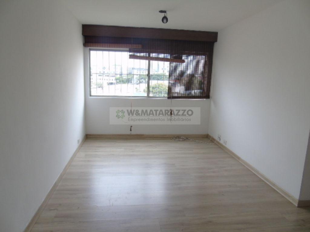 Apartamento CAMPO BELO - Referência WL8992