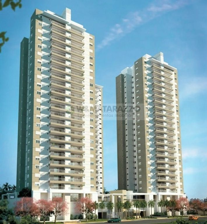Apartamento GRANJA JULIETA - Referência WL8993