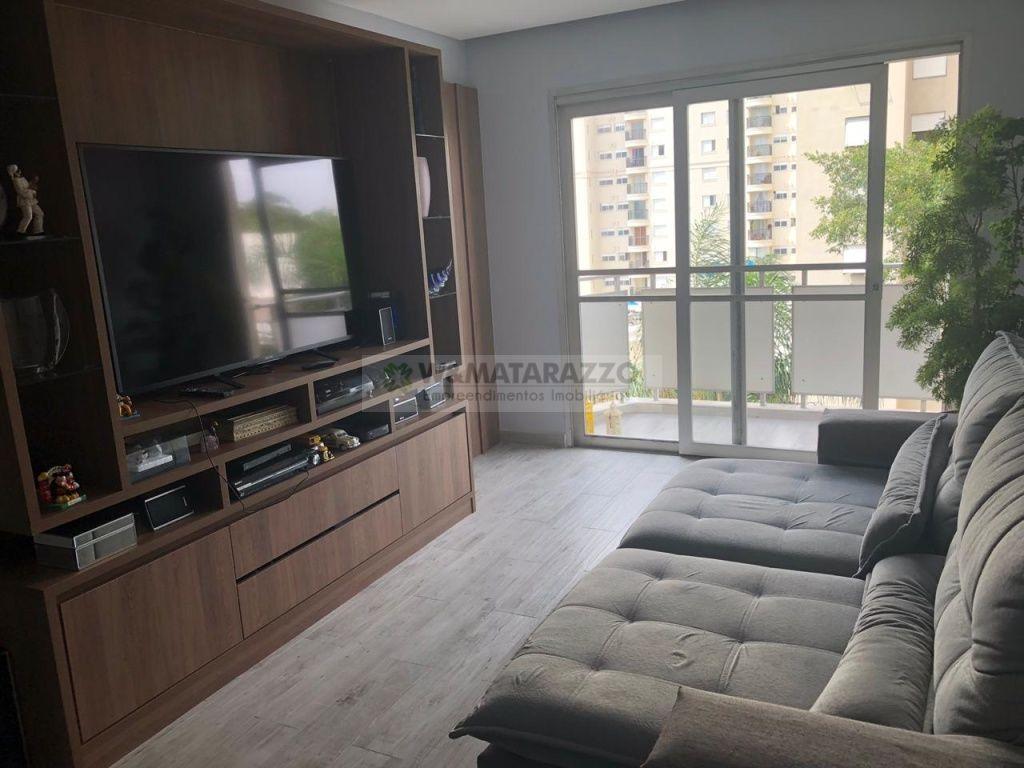 Apartamento CAMPO BELO - Referência WL8997