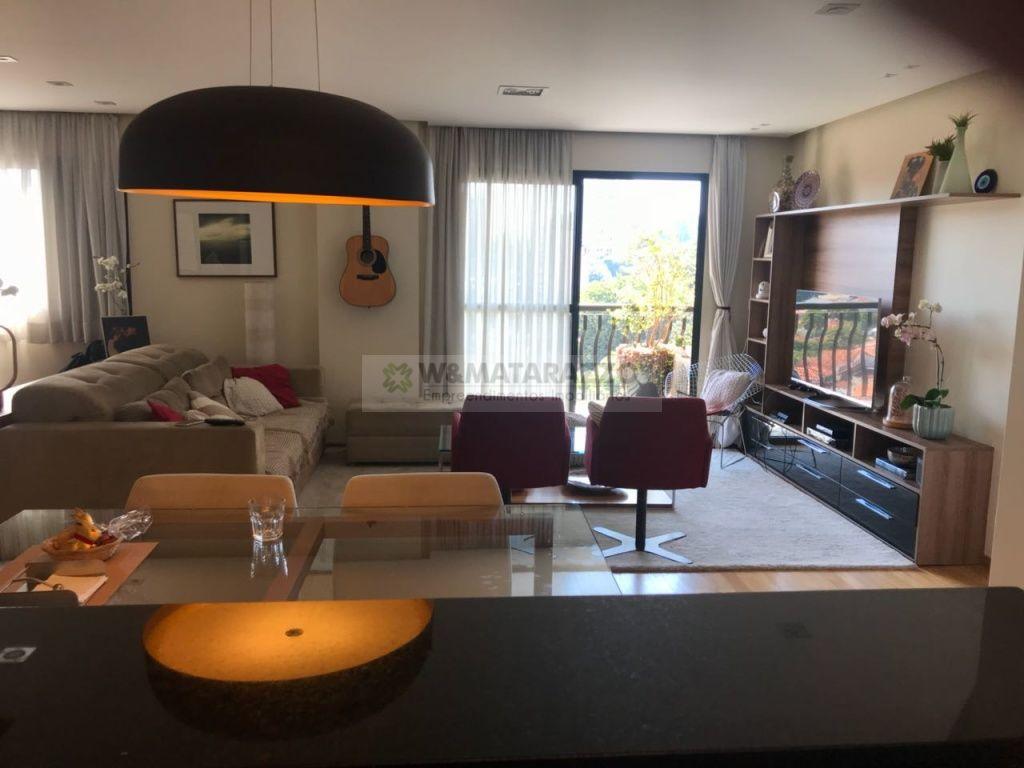 Apartamento SANTO AMARO - Referência WL8998
