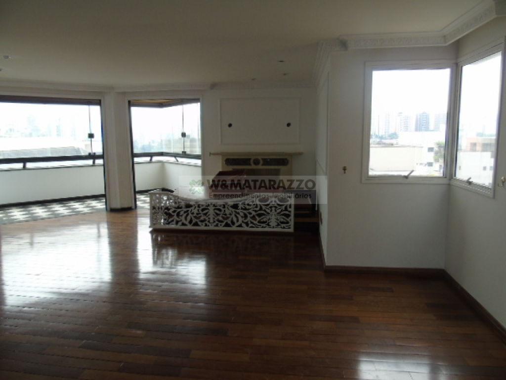 Apartamento BROOKLIN 3 dormitorios 4 banheiros 2 vagas na garagem