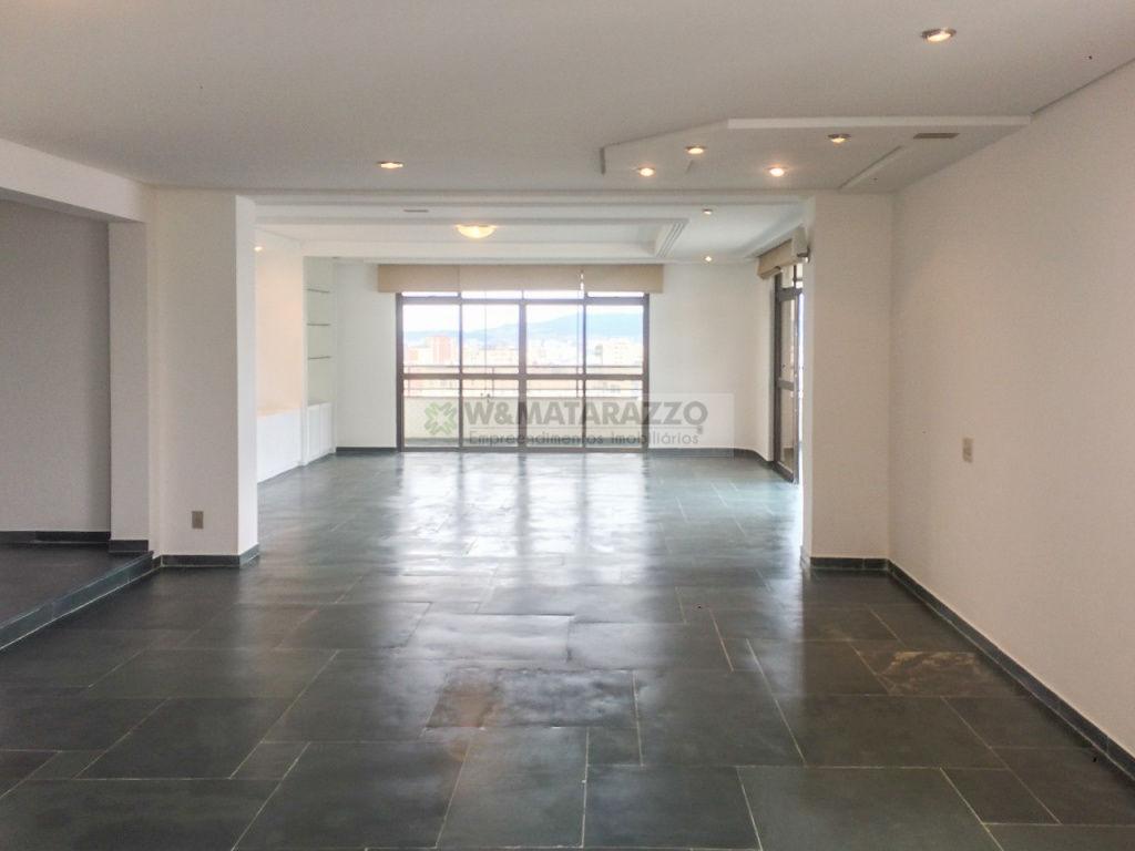 Apartamento HIGIENÓPOLIS - Referência WL9010