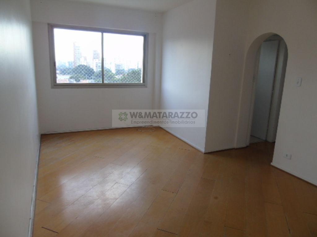 Apartamento CAMPO BELO - Referência WL9011
