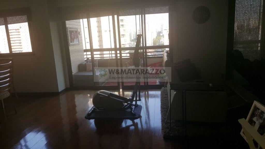 Apartamento venda BROOKLIN - Referência WL9017
