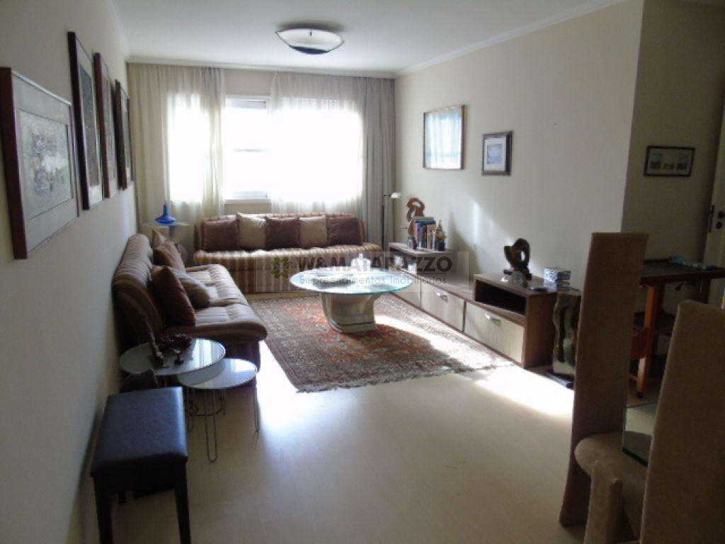 Apartamento Brooklin Paulista - Referência WL9018