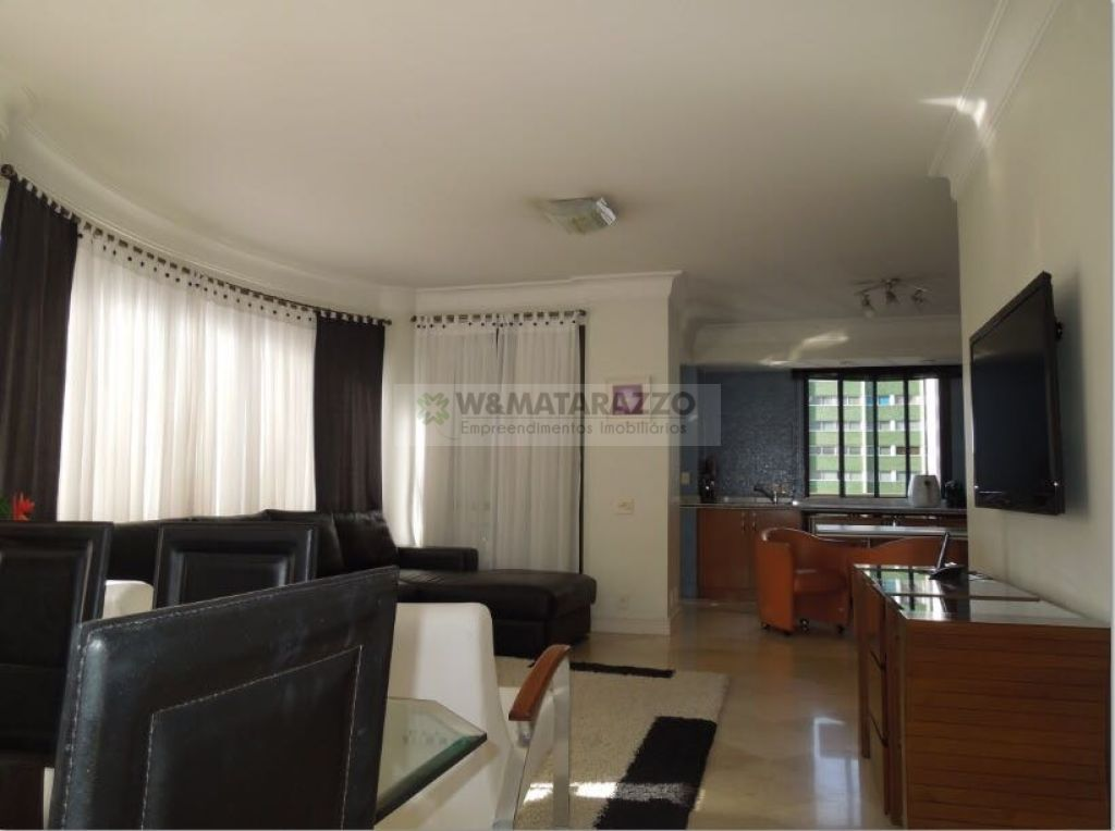 Apartamento CAMPO BELO - Referência WL9019
