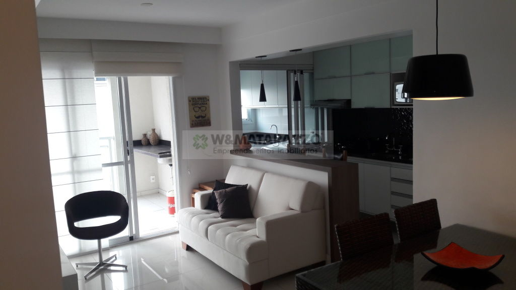 Apartamento aluguel JARDIM BRASIL (ZONA SUL) - Referência WL9020