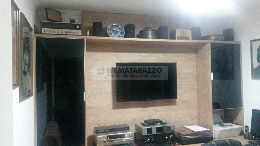 Apartamento SANTO AMARO - Referência WL9021