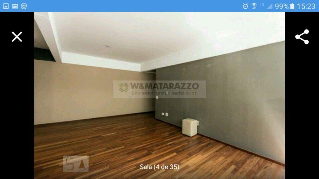 Apartamento Campo Belo - Referência WL9023