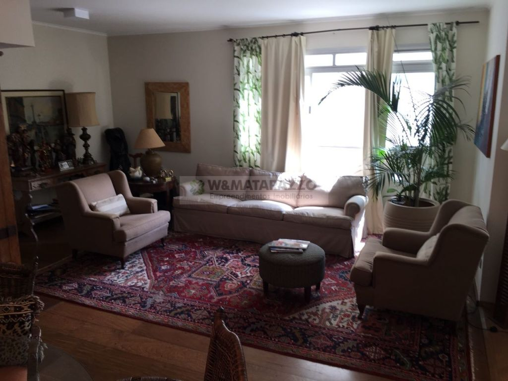 Apartamento Brooklin Paulista - Referência WL9026