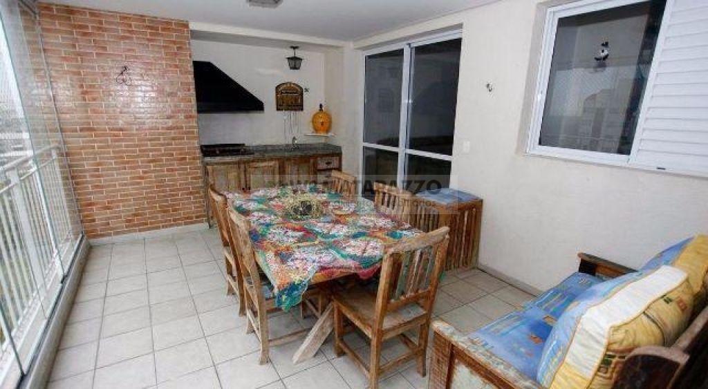 Apartamento SANTO AMARO - Referência WL9027