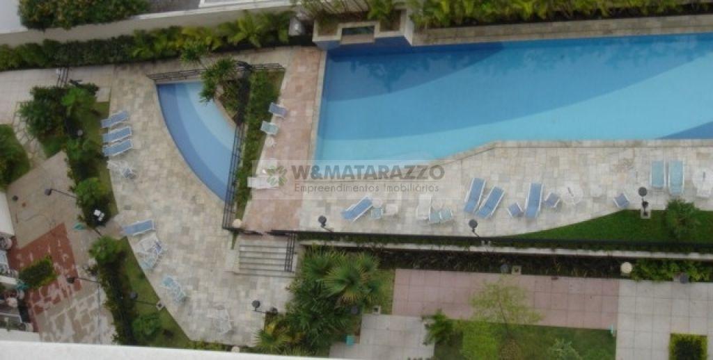 Apartamento aluguel PLANALTO PAULISTA - Referência WL9028