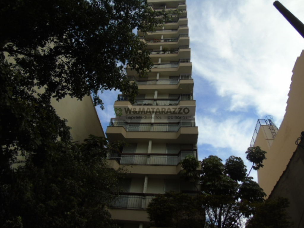 Apartamento Jardim Paulista - Referência WL9029