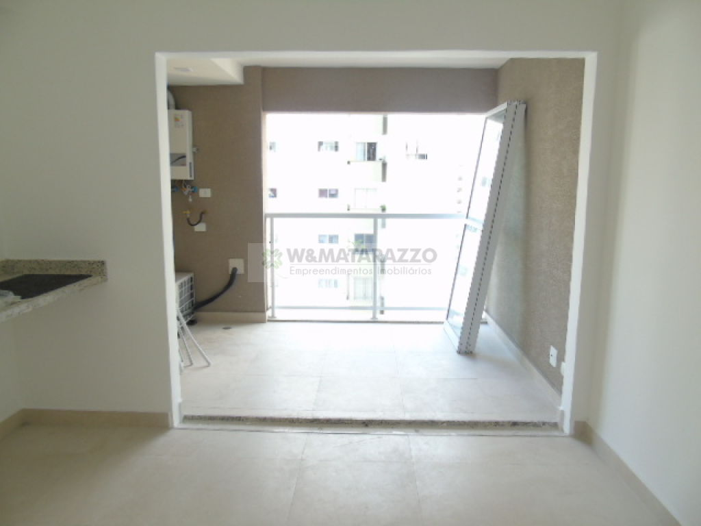 Apartamento aluguel CAMPO BELO - Referência WL9030