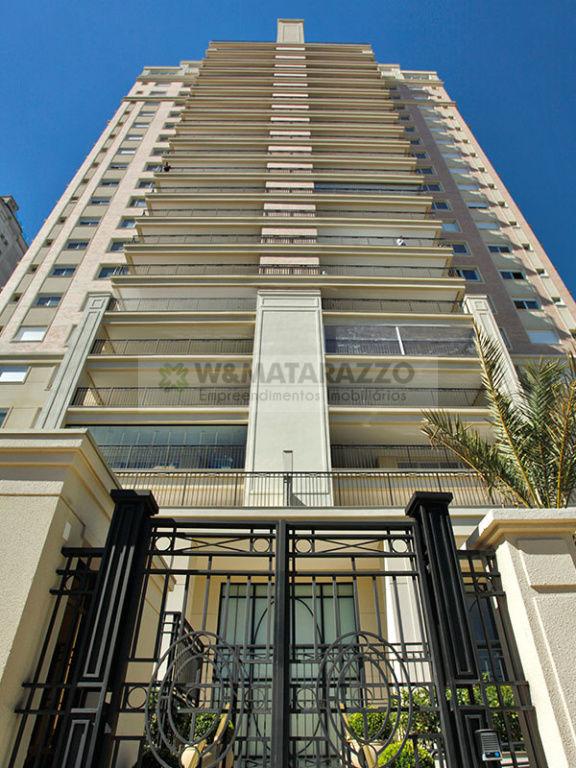 Apartamento Vila Nova Conceição - Referência WL9032