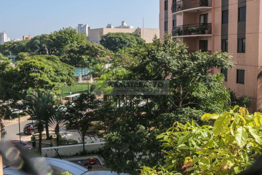 Apartamento SANTO AMARO - Referência WL9033