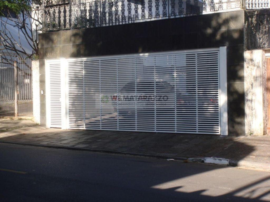 Casa comercial Brooklin Paulista 0 dormitorios 7 banheiros 4 vagas na garagem
