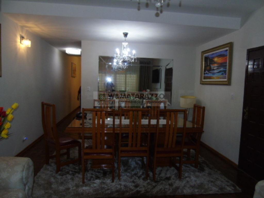 Casa venda CAMPO BELO - Referência WL9035