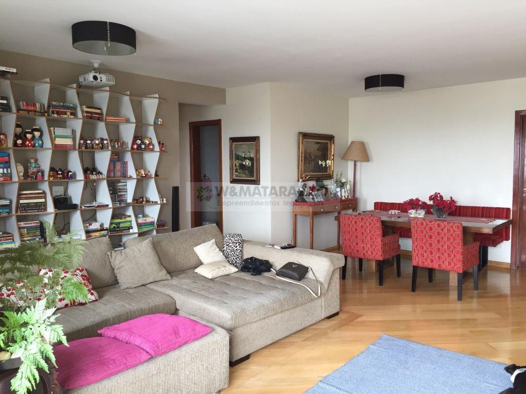 Apartamento IPIRANGA - Referência WL9037