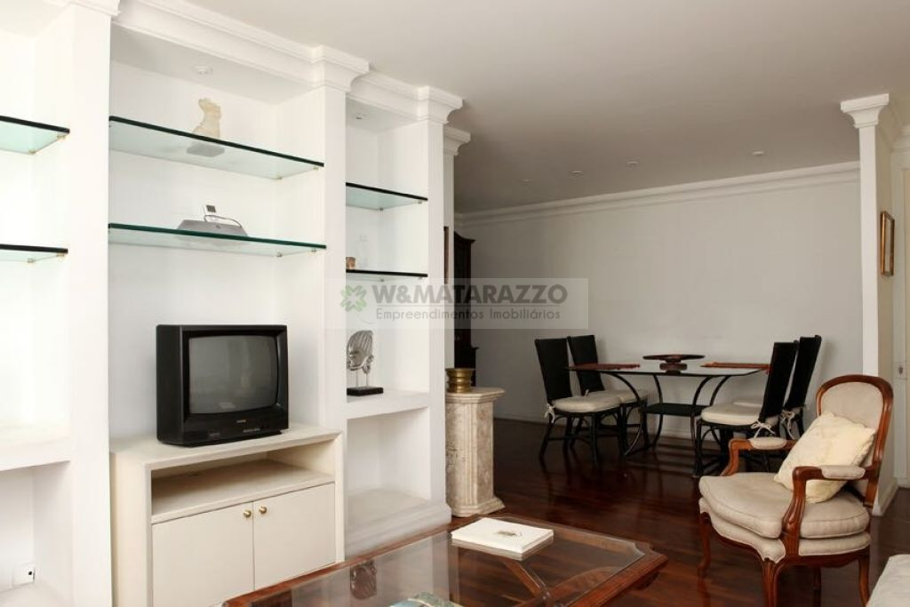 Apartamento Vila Nova Conceição - Referência WL9038
