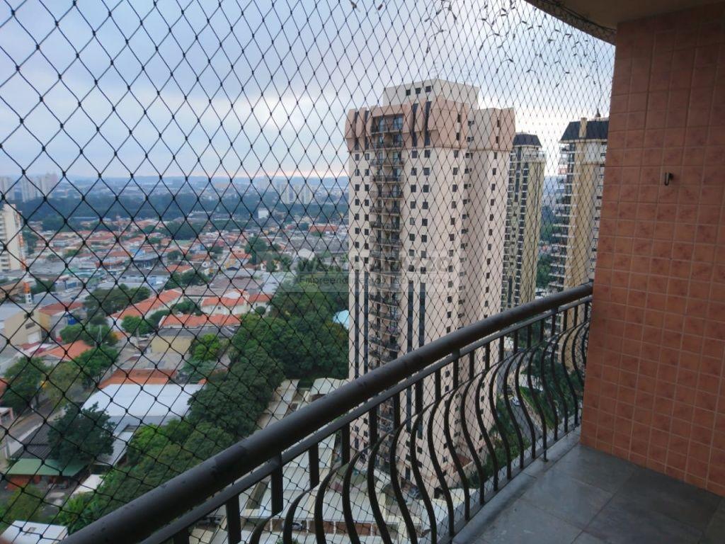 Apartamento SANTO AMARO - Referência WL9040