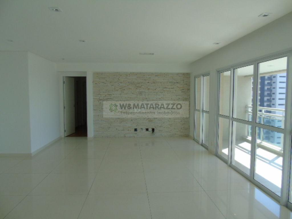 Apartamento CAMPO BELO - Referência WL9042